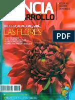 Flores Comestibles de Mex
