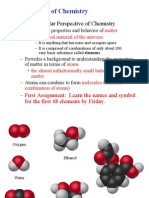 The Study of Chemistry.ppt