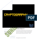 Latest Paper on Cryptography