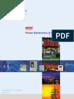 PECON Condense Catalogue 2013