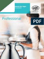 FEI Alfi Professional 2013