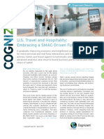 U.S. Travel and Hospitality
