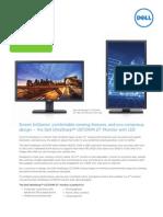 """Dell UltraSharp U2713HM 27"""" Full HD LED Monitor"""