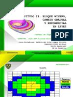 Estimacion de Reservas Mineras_CAPITULO2V
