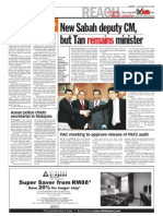 TheSun 2009-05-14 Page02 New Sabah Deputy Cm but Tan Remains Minister
