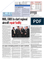 TheSun 2009-05-14 Page16 Mas Eads to Start Regional Aircraft Repair Facility
