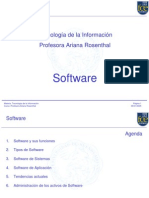 Clase 4 Software