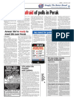 TheSun 2009-05-15 Page04 Najib Bn Not Afraid of Polls in Perak