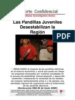 Art - Las Pandillas Juveniles Desestabilizan La Region