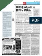 TheSun 2009-05-15 Page14 Bchb q1 Net Profit Up 14.8pct to Rm614m