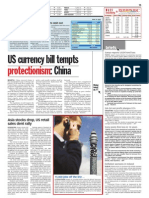 TheSun 2009-05-15 Page15 Us Currency Bill Tempts Protectionism China