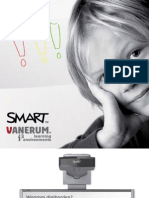 VANERUM loves SMART