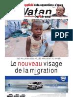 El Watan du 19.07.2013