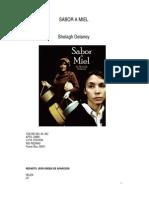 Delaney Shelahg - Sabor a Miel