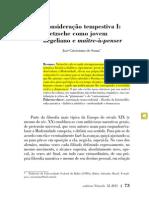 CN32_artigo4. Crisóstomo
