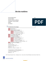 Tableu Matieres_Livre Strategique
