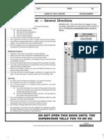 149964013 English SAT Practice Test 6 PDF