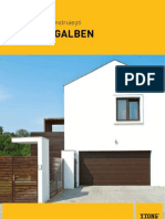Casa La Galben 2013