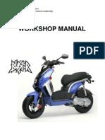 Peugeot Ludix Blaster Manual