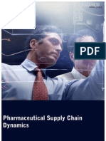 Pharmaceutical Supply Chain Dynamics and Intelligence