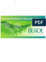 Emerging Strategies in Drug Innovation