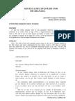 Gallego Morell, A. - La Bilbioteca Del Duque de Gor de Granada
