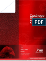 Catalogo Best