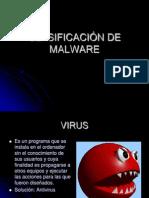 27757859 Clasificacion de Malware