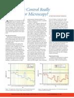 BI-VC for Microscopy