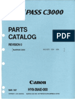MultiPASS C3000