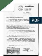 Atti di Consiglio Comunale del 26.7.2013