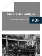 Montevideo antiguo