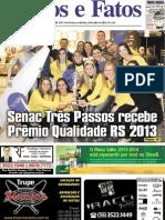 EDIÇÃO 837 ONLINE 10 07 13