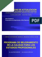 Programa de Mejoramiento de La Calidad Para Los Estudios 02