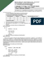 EVALUACION PARCIAL NÚMERO 1 - INVESTIGACION DE OPERACIONES - UNIDAD 1 Y 2 - JULIO 2.013