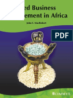 Seed Business Africa