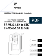 IB NA 0600131-C FR-V500L Instruction Manual-Detailed