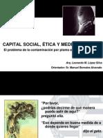 Capital Social, Etica y Medio Ambiente 02