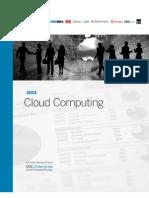 i Dg Enterprise Cloud