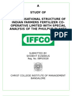 OST IFFCO