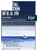Learn Celestial Navigation by H.O.249