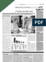 elecciones municipales 23-05-2011
