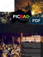 Informe FICBAQ