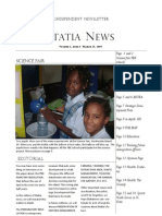 Statia News No. 03