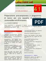 41 Preparazione Berretti Porto 200708