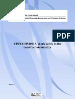 CPCCOHS1001A_R1