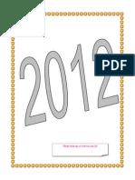 Cover 2012 Pengakap
