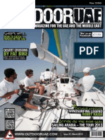 Outdoor Magazine issue-27