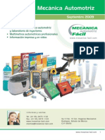 Catalogo Mecanica( Facil