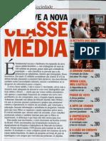A Nova Classe Media_Veja 122012